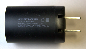 HP TouchPad charger