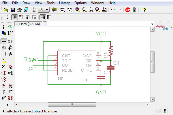 Create Schematics Eagle - Trusted Wiring Diagram •