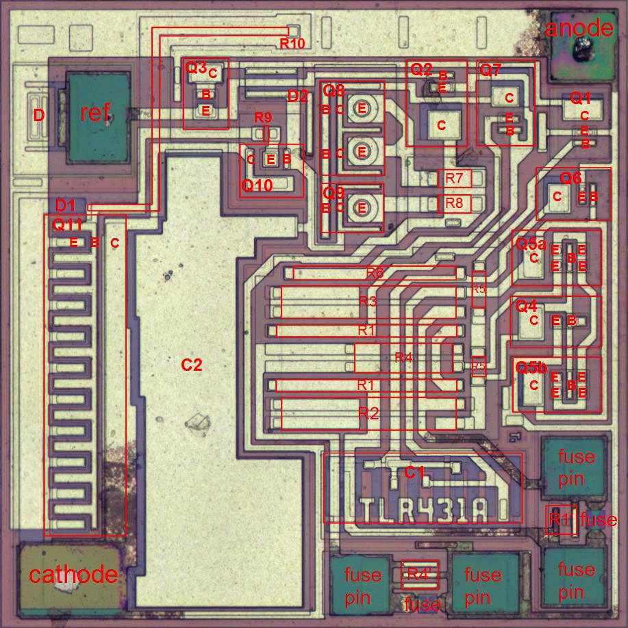 Ic Voltage Regulatorswith Circuit Diagram Design Theory