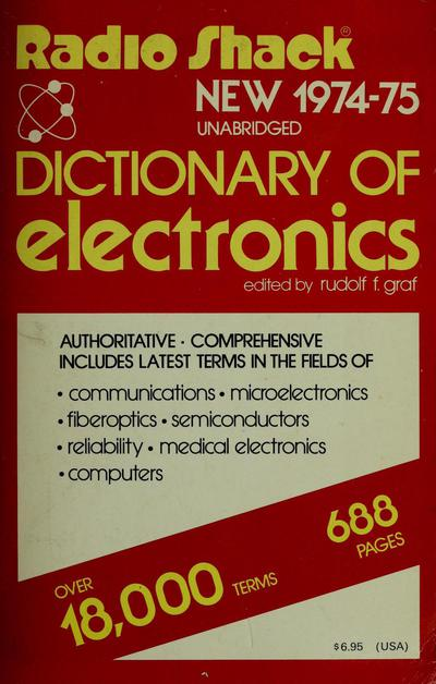 "Radio Shack's New 1974-1975 Dictionary of Electronics contains the definition: ""central processing unit—Also called central processor. Part of a computer system which contains the main storage, arithmetic unit, and special register groups. Performs arithmetic operations, controls instruction processing, and provides timing signals and other housekeeping operations."""
