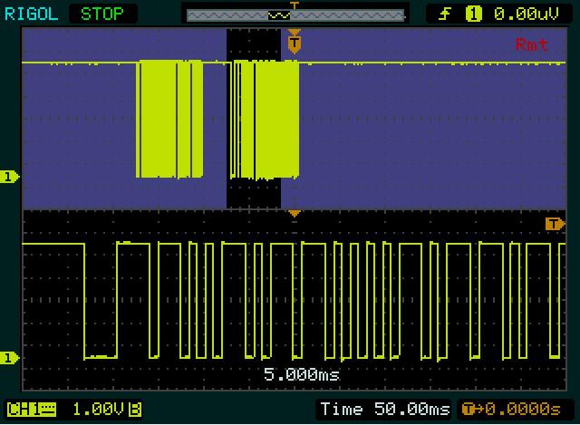 Twelve tips for using the Rigol DS1052E Oscilloscope