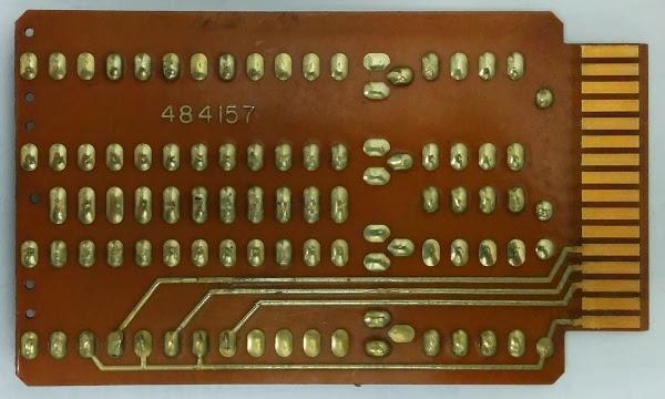 IBM SMS card type AKB 370425