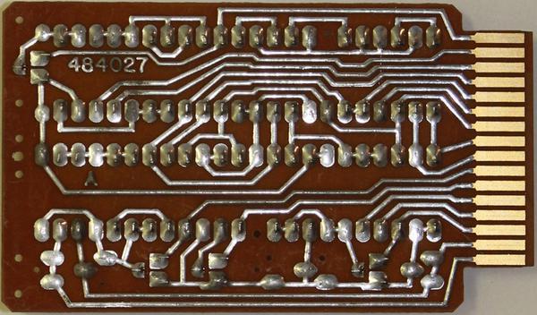 IBM SMS card type DGT 370380