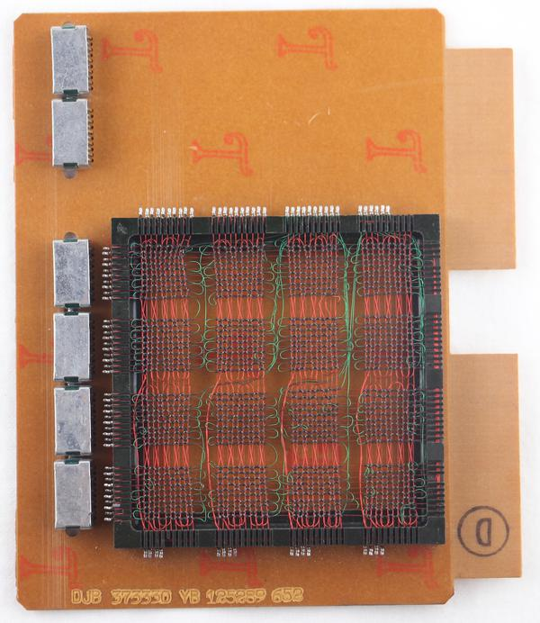 IBM SMS card type DJB 373330