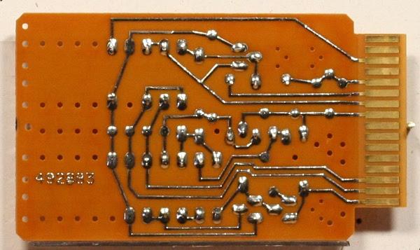 IBM SMS card type NT 371671