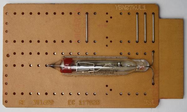 IBM SMS card type RE 371699